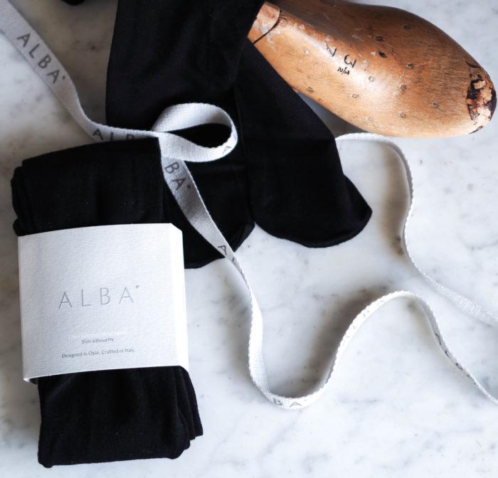 Alba Oslo